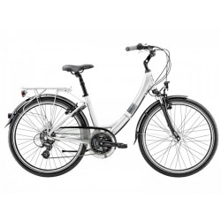 Lapierre CITY GREY Unisex 28""