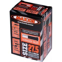 КАМЕРА MAXXIS 27.5X2.20/2.50 AV/FV