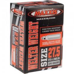 КАМЕРА MAXXIS 27.5X1.90/2.35 AV/FV