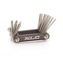 Набор шестигранников XLC TO-MT03