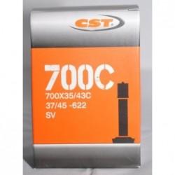 """КАМЕРА CST 28"""" 700X35/43C"""