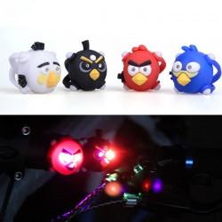 Мигалка Angry Birds