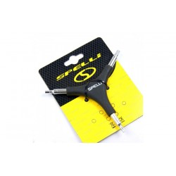 Ключ Spelli SBT-2626
