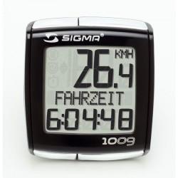 Велокомпьютер Sigma Topline BC 1009
