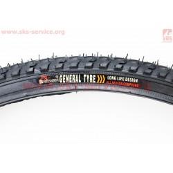 ПОКРЫШКА General Tire 533x37