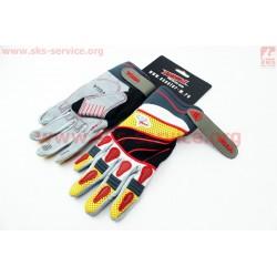 Перчатки NM-652
