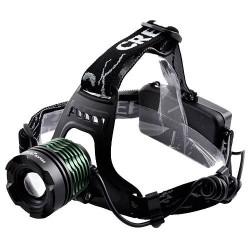Налобный фонарик Police BL-2188B
