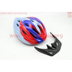 Шлем SB-116S1V