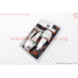 ЗАГЛУШКИ РУЛЯ H310W1 LED