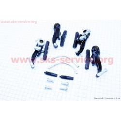 Тормоза SYPO YD-V29 комплект