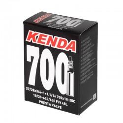 Камера KENDA 700x18/25C