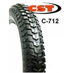 """Покрышка CST C712 18""""x2,125"""