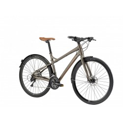 Lapierre Speed 600 Disc 2017