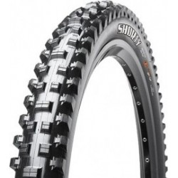 Покрышка Maxxis Shorty 26x2.40