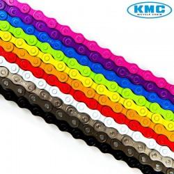 Цепь KMC Z410 112 звеньев