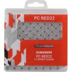 Цепь Sram PC-RED22 11-ск.
