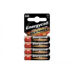 Батарейка Energycell High Power R03