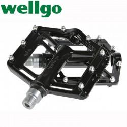 Педали Wellgo MG-6