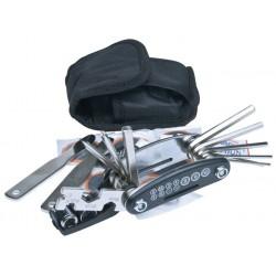 Набор инструмента Bike Tool
