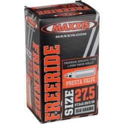 Камера Maxxis Freeride 27.5x2.20/2.50 AV/FV