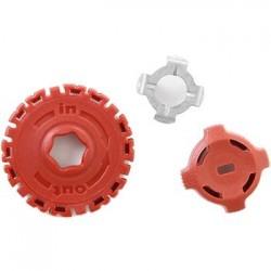 Avid Pad Adjuster Knob Kit for BB7