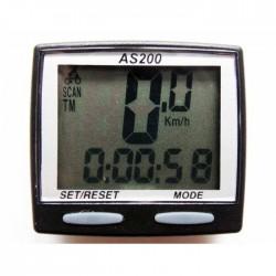 Велокомпьютер ASSIZE AS200
