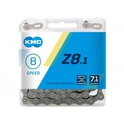 ЦЕПЬ KMC Z8.1
