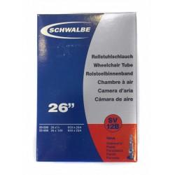 Камера Schwalbe 26-27.5˝x3/4-1.10˝ FV