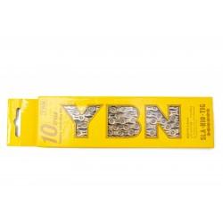 ЦЕПЬ YBN SLA-H10 10-SPEED