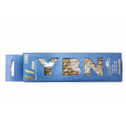 ЦЕПЬ YBN YBN SLA-H11 11-SPEED