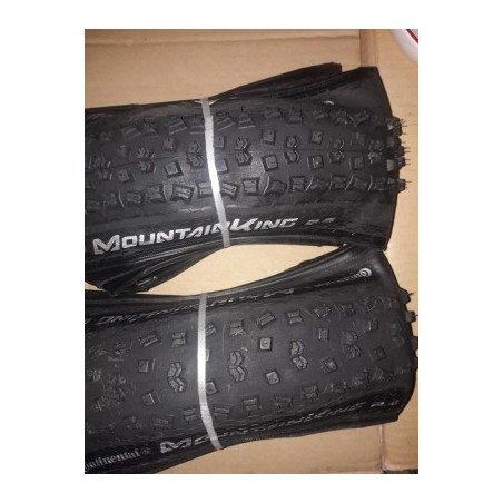 ПОКРЫШКА CONTINENTAL MKING 27.5X2.2