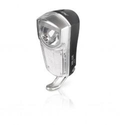 Фара XLC LED 35Lux Dynamo