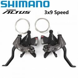 МОНОБЛОКИ SHIMANO ST-M370 9Х3