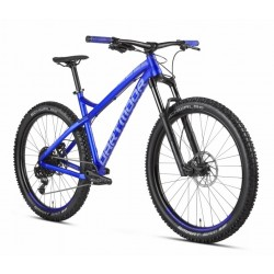 DARTMOOR Primal Evo 27.5″+ (matt space blue)