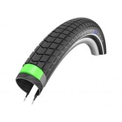 Покрышка Schwalbe Big Ben Plus 20x2.15