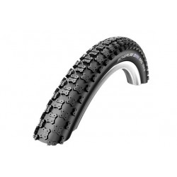 Покрышка Schwalbe Mad Mike 20x2.125 KevlarGuard