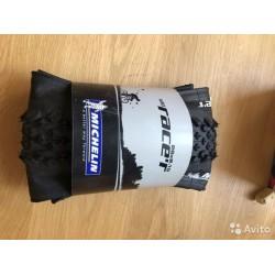 Покрышка Michelin WILD RACER 26x2,10