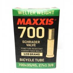 КАМЕРА MAXXIS 700X35/45C AV/FV