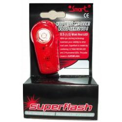 Фонарь задний Smart Superflash RL317R-01