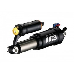 Амортизатор X-Fjusion H3, L:190x51мм