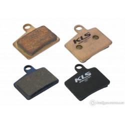 Тормозные колодки KLS D-06