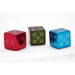 КОЛПАЧОК НА НИППЕЛЬ NZ-18 кубик
