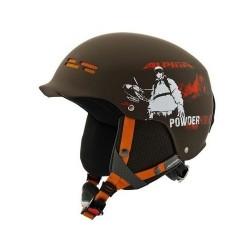 Шлем Alpina Spam Cap
