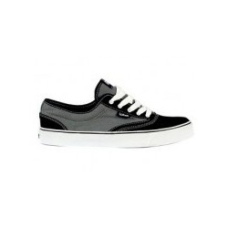ВЕЛОТУФЛИ LOTEK Night Wolf Slim black/grey