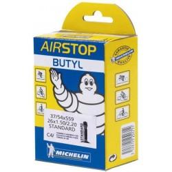 Камера Michelin C4 AIRSTOP 26X1.6/2.1 AV