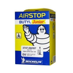 Камера Michelin E4 AIRSTOP 24X1.75 AV