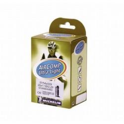 Камера Michelin C4 AIRCOMP 26X1.5/2.2 AV/FV ULTRALIGHT