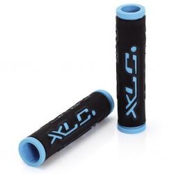 Грипсы XLC Dual Colour
