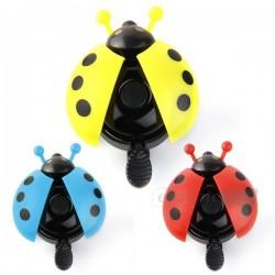 ЗВОНОК LONGUS Ladybug