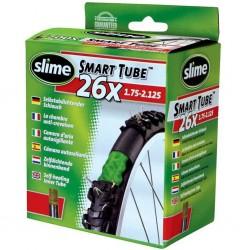 """Антипрокольная камера Slime 26x1.75/2.125"""" Presta"""